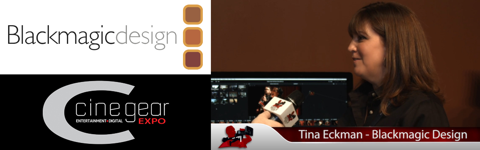 Cine Gear Set Up Davinci Resolve 12 Will Be A Full Blown Nle Indie Shooter