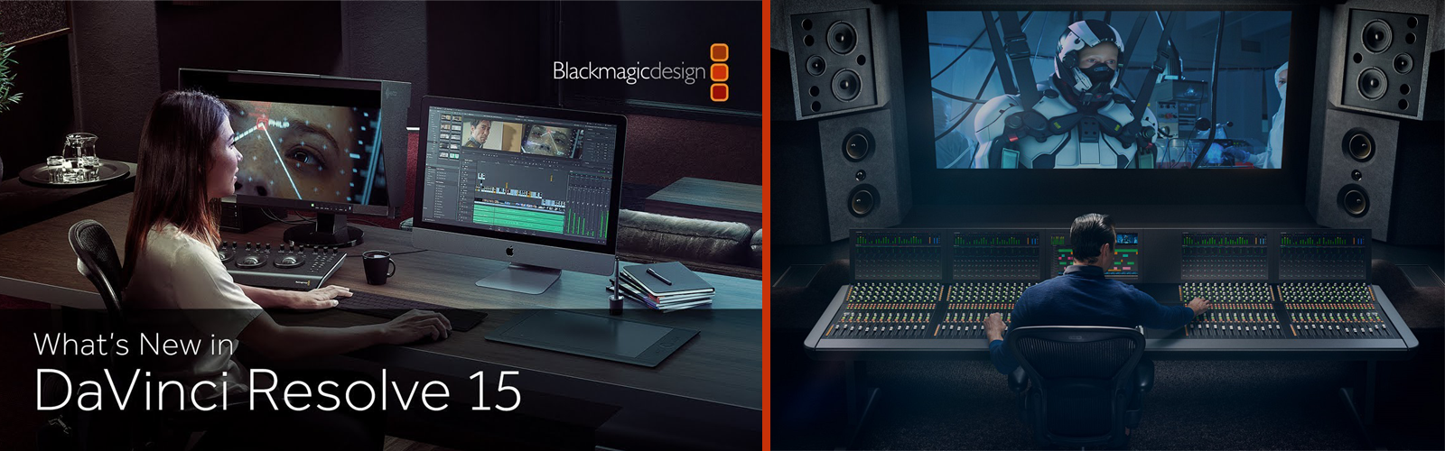 FREE DaVinci Resolve 15 Public Beta 6 Update Now Available